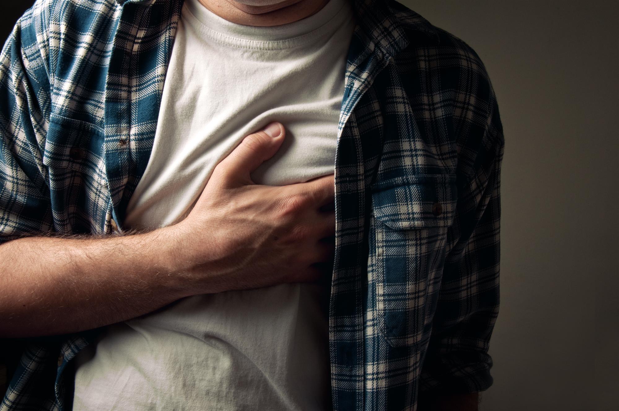 Workplace Heart Attack Lawyer | Stroke Injury Attorney | Ventura County | Santa Barbara County