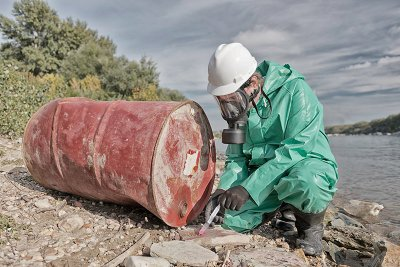 Workplace Toxic Chemical Exposure Attorney Ventura County